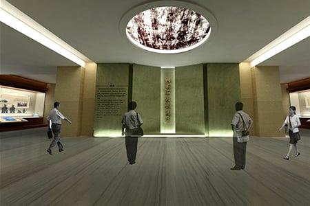 铜梁博物馆